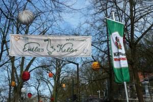Entla's Keller